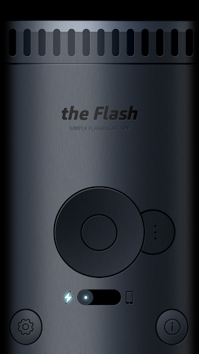The Flash - LED Flashlight
