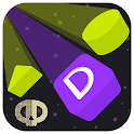 Distorted : The Game icon