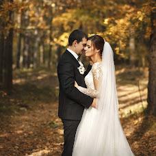 Wedding photographer Ruslana Kim (ruslankakim). Photo of 02.11.2018