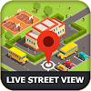 rue Vue & Carte Vivre 2018 -Satellite Visuel Carte APK
