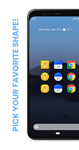 KAAIP – The Adaptive, Material Icon Pack 2.6 Patched Latest APK Free Download 2