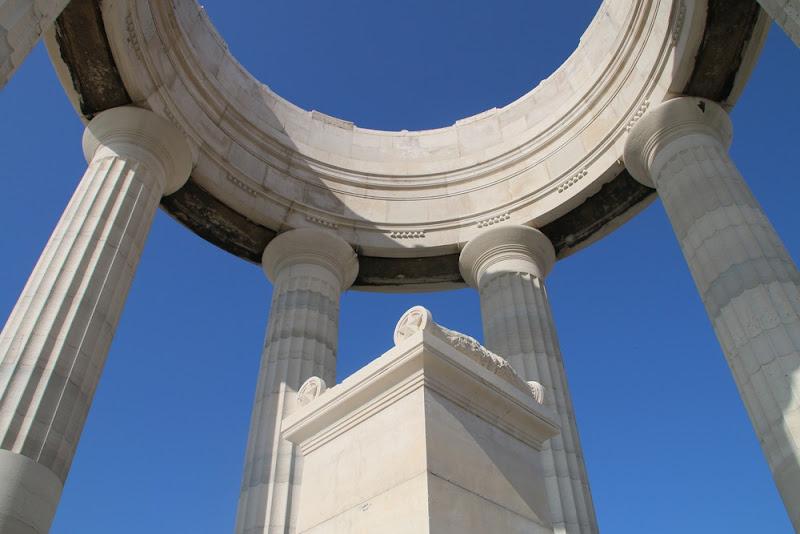 L'architettura altro non è che equilibrio. di Giannigiansanti