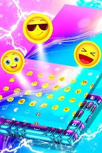 Emoji Keyboard For Samsung Galaxy J7 - náhled