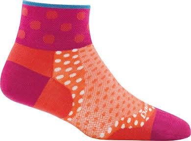Darn Tough Women's Dot 1/4 Ultra Light Sock alternate image 0
