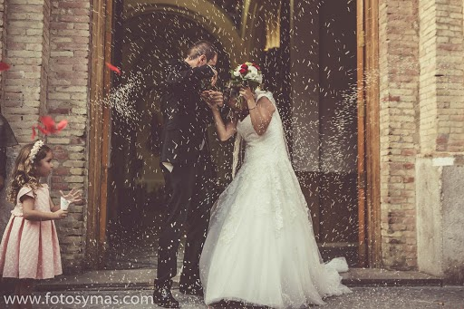 Fotógrafo de bodas Raquel Muñoz (raquelmunoz). Foto del 16.11.2016