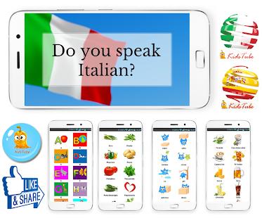 Learn Italian Apps | Free Language