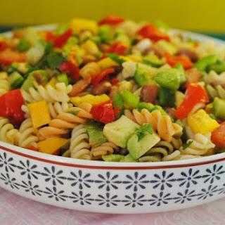 Pinto Bean Pasta Salad Recipes