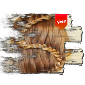Женщины Стиль волос 100+