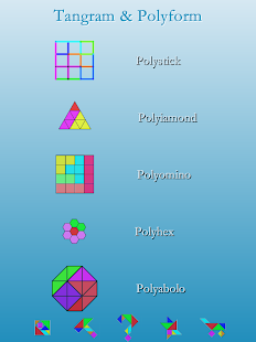 Download Tangram & Polyform Puzzle For PC Windows and Mac apk screenshot 14