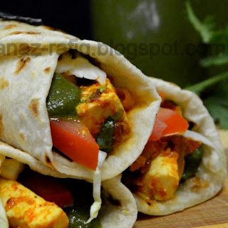 Cottage Cheese Wrap Recipes