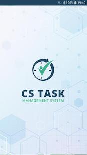 CS Task Manager for PC-Windows 7,8,10 and Mac apk screenshot 1