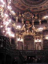 Photo: 42190819_Niemcy_Bayreuth_Teatr_Loza_krolewska