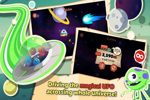 Mr.Q-Magnetic Adventure(AU) Játékok (apk) ingyenesen letölthető részére Android/PC/Windows screenshot