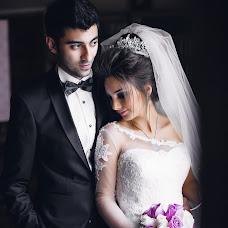 Wedding photographer Elnur Eldaroglu (boying18). Photo of 04.02.2016