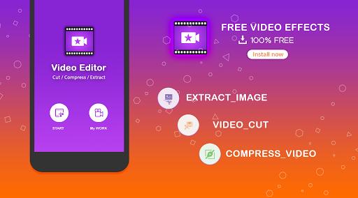 Best Movie Editing Pro -Video Creator - Photo Edit screenshot 4