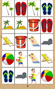 Memory 100 – Free Memory Game – Mahjong 4