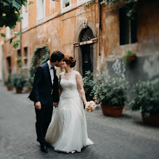 Wedding photographer Francesca Schmitt (francescaschmi). Photo of 28.02.2018