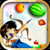 Fruit Shoot Archery