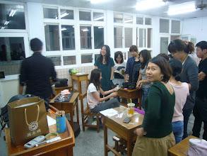 Photo: 20111017竹南(一)新娘秘書入門班001