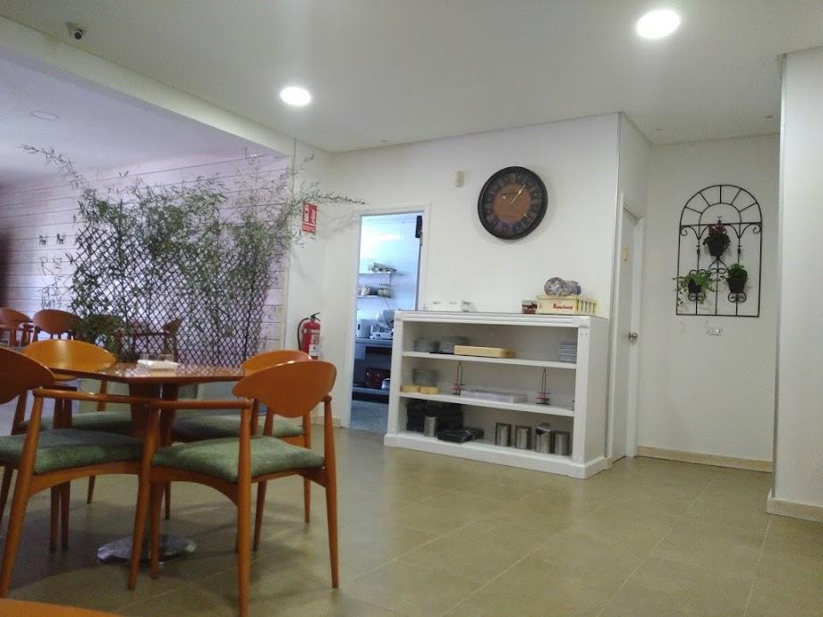 Foto Cafetería Triana 5