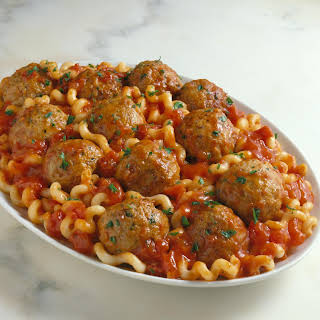 The Other Meatballs and Spaghetti.