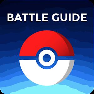 Battle Guide: Pokémon Go APK