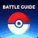 Battle Guide: Pokémon Go