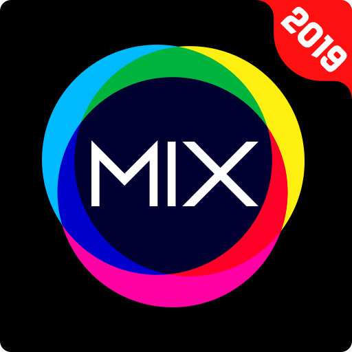 MIX Launcher: Best, Personalized, Mi, 2019