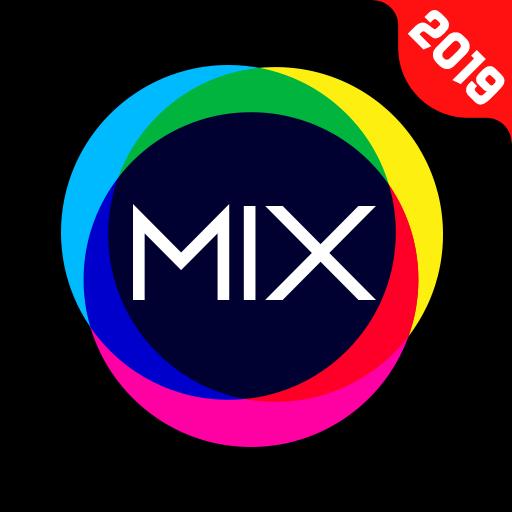 MIX Launcher 2019