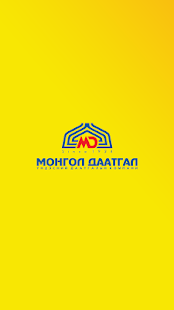 Mongol Daatgal Online Insurance - náhled