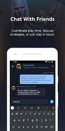 Blizzard Battle.net 1.5.3.87 screenshots 1