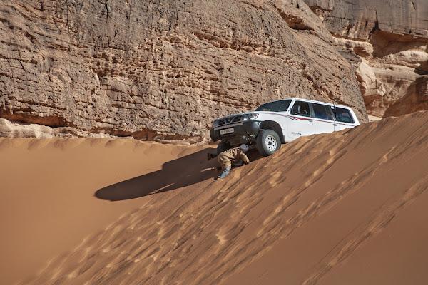 Sull'ultima duna di umby2001