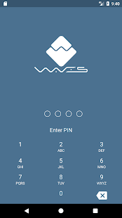 Waves Wallet- screenshot thumbnail