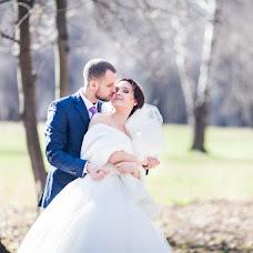 Wedding photographer Aleksandra Bulykina (Aleksandra2la). Photo of 04.05.2015