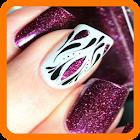 Diseño y decoracion de uñas icon