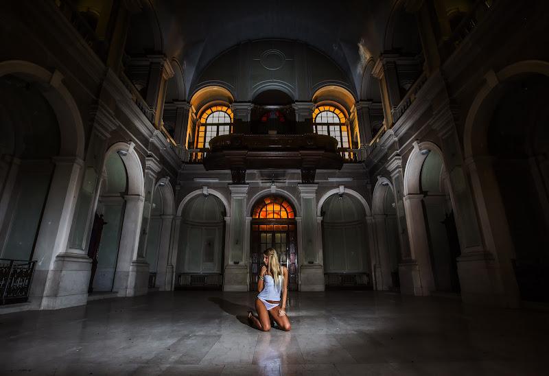 La Chiesa di fotopeter