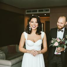 Wedding photographer Yuriy Marilov (Marilov). Photo of 27.12.2017