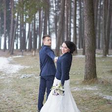 Wedding photographer Sergey Kolosovskiy (kolosphoto). Photo of 12.05.2016
