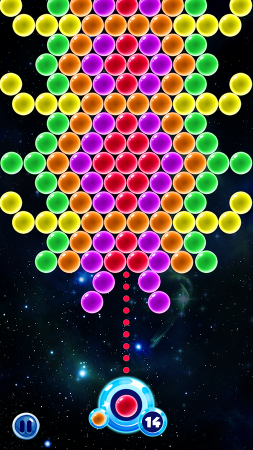 Bubble Solar Shooter - Android Apps on Google Play