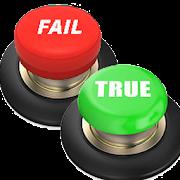 Fail & True Sound Button