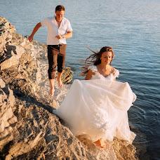 Wedding photographer Mikola Nebesniy (kolyajan). Photo of 14.08.2018