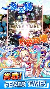 Crash Fever:色珠消除RPG遊戲 5
