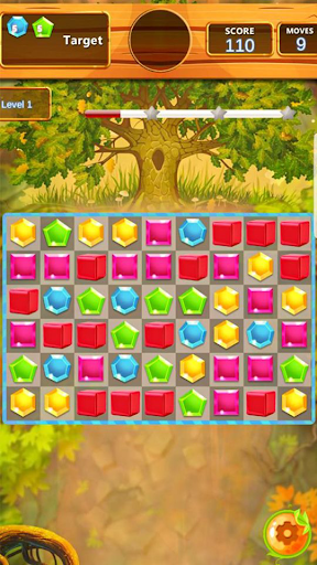 Télécharger Gratuit Jewel match puzzle king: match 3 games 2020 mod apk screenshots 5