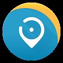 GPS Brasil – Navegador Grátis icon