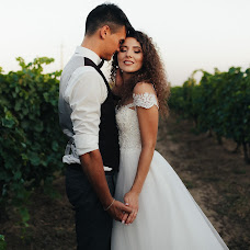 Wedding photographer Alina Stelmakh (stelmakhA). Photo of 15.08.2018