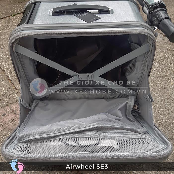 Vali chạy điện thông minh Airwheel SE3 26