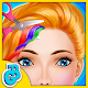 Real Hair Cutting Spa (game)
