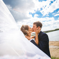 Wedding photographer Vadim Belovolov (omskwed). Photo of 26.10.2015