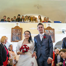 Wedding photographer Polona Avanzo (avanzo). Photo of 09.07.2016