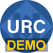 URC Total Control 2.0 Mobile Demo
